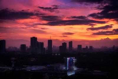 Manila - Sept 2018