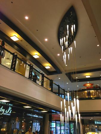 Manila - Shopping at Greenbelt - 9 April 2013