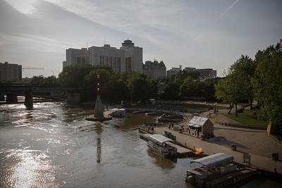 Winnipeg, Manitoba (2013)