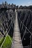Tsingy Suspension Bridge