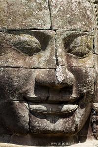 Temple Face