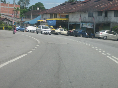 Manong Perak 2011