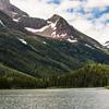 Swiftcurrent Lake Views