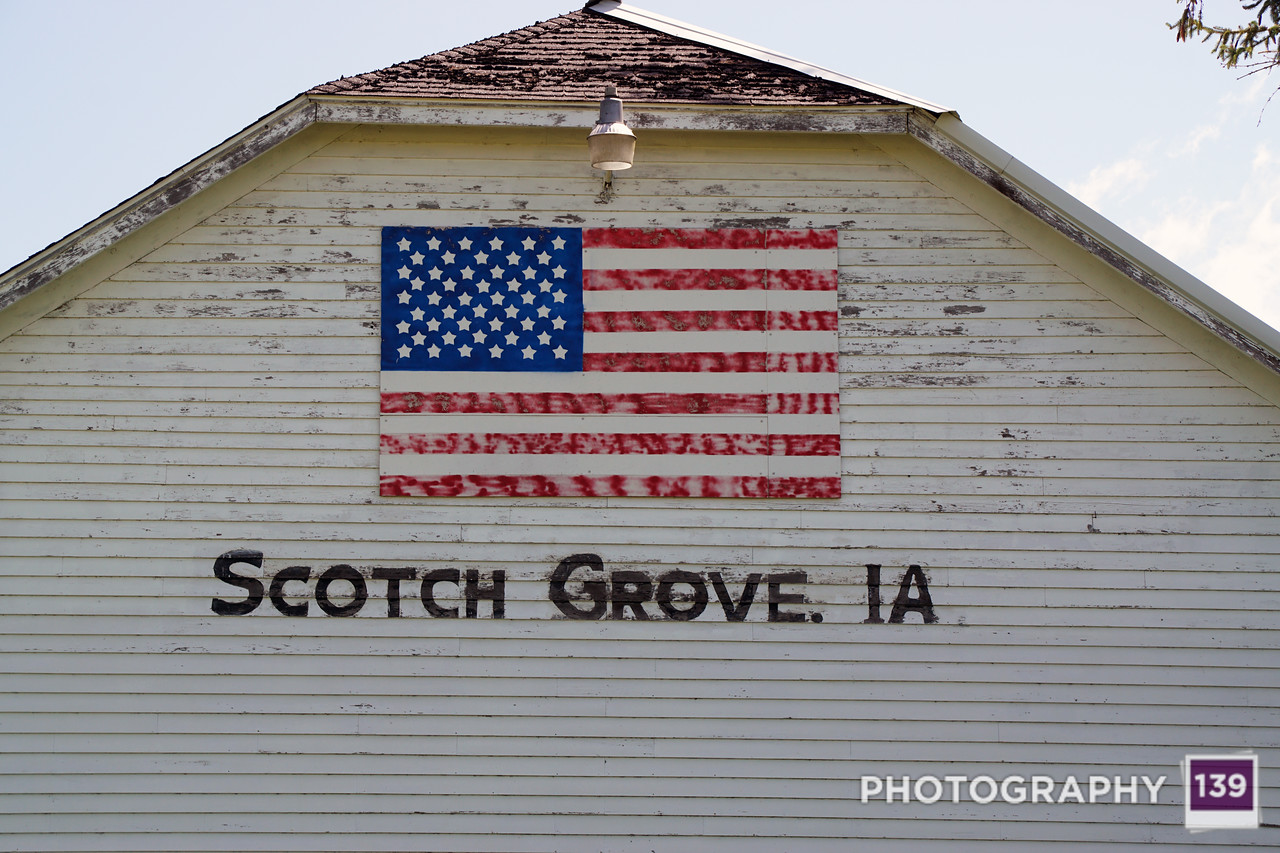 Scotch Grove, Iowa