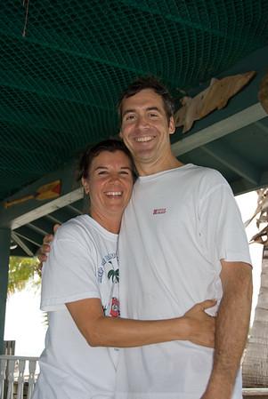 Visit to Marathon on Memorial Day weekend