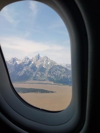 Grand Teton National Park Favorites