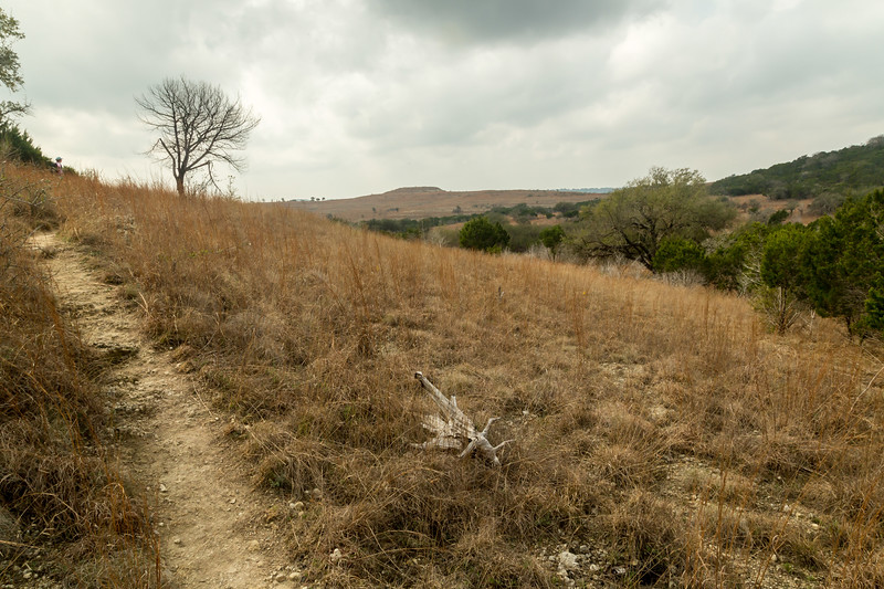 Balcones Canyonland National Wildlife Refuge