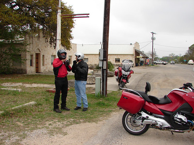 March 2006 Hill Country Ride