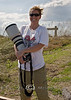 Cindy Loving the 400mm - Florida