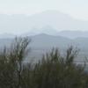 3.1.09 - Sonoran Desert Museum - mountains around Tucson.