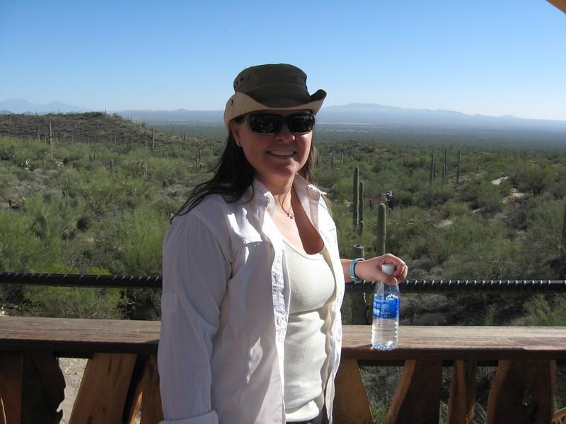 3.1.09 - Sonoran Desert Museum