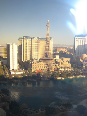 March 2011: Trip to L.A., Pasedena, Las Vegas, Hoover Dam, and Death Valley