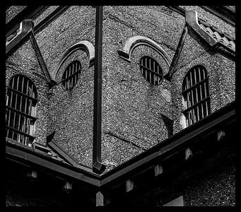 Beauregard Parish Hanging jail