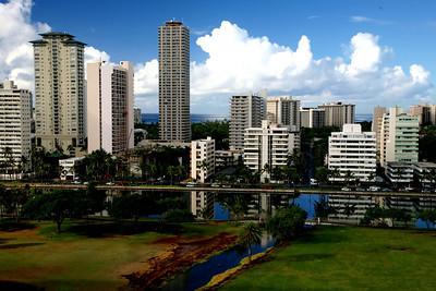 Honolulu: Marco Polo