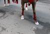 glittery hooves