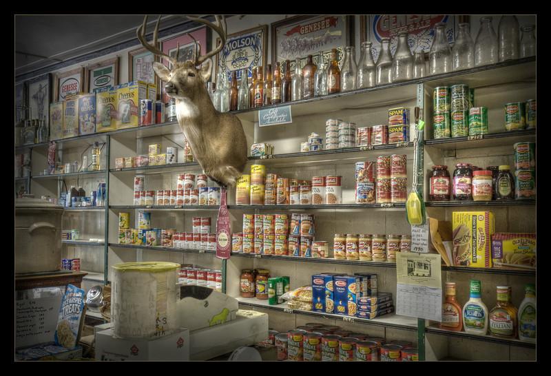 Sprague Country Store