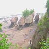 Hopewell Rocks - 2001
