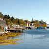 fishing village in southern NS
