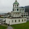 Halifax - Town Clock