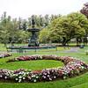 Halifax - Public Gardens