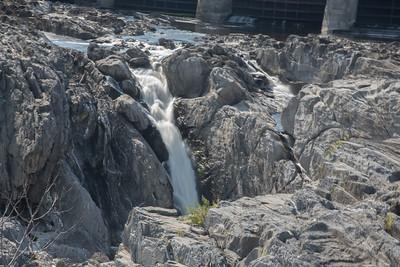 Falls, Grand Falls, New Brunswick