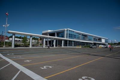 North Sydney Ferry Terminal