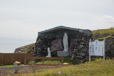 Grotto, Allan's Island, Newfoundland