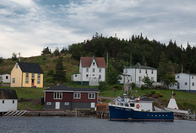 Southeast Bight, Newfoundland