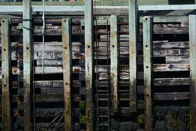 Dock, North Sydney, Nova Scotia