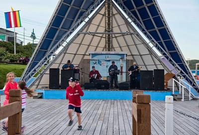 Pure joy - Port aux Basques Newfoundland