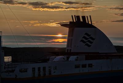 Newfoundland Ferry