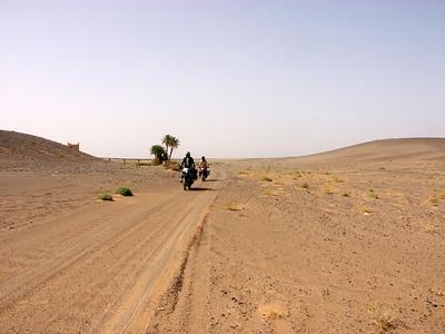 Maroc 2008 Selection