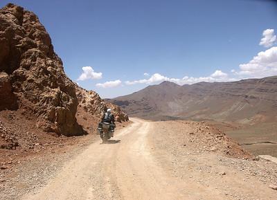 Maroc  Mei 2009