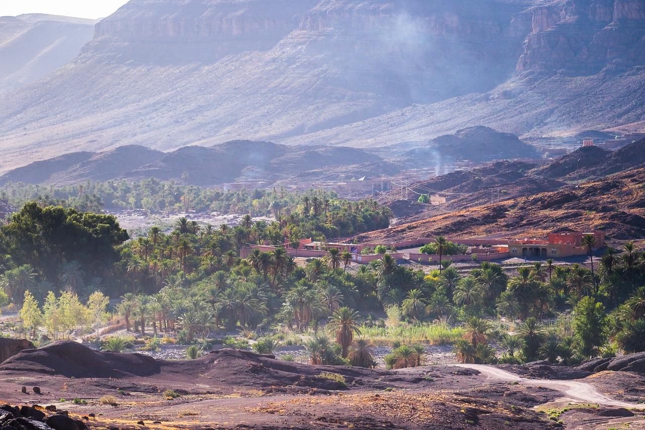 Village of Fint