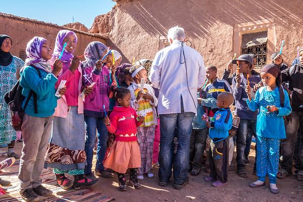 Morocco 2015