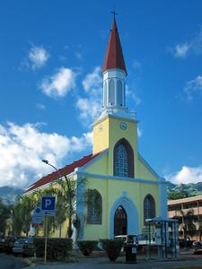 Papeete, Taiti