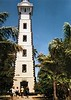 Papeete lighthouse