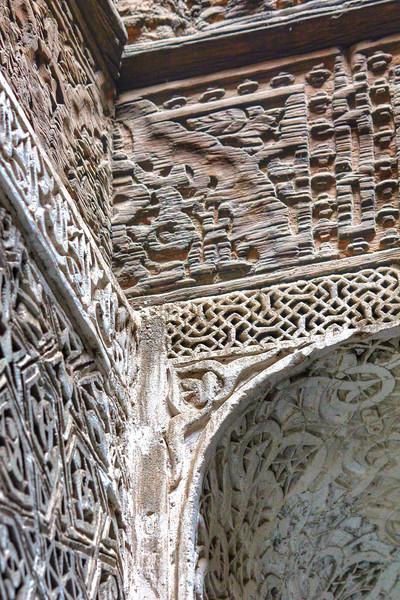 Marrakech - Medersa Ben Yousseff