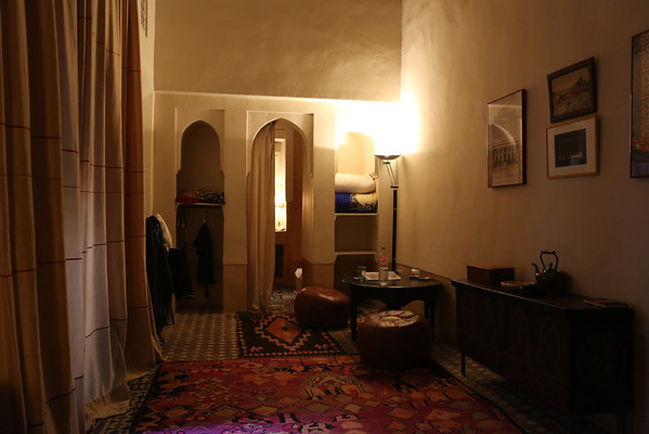 Marrakesh 2013