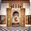 A Beautiful Entrance