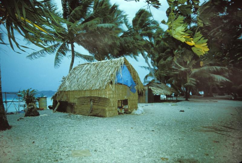 Ailinglaplap Atoll, Marshall Islands