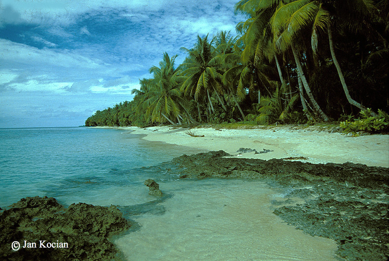 Ailinglaplap Atoll, Marshall Islands