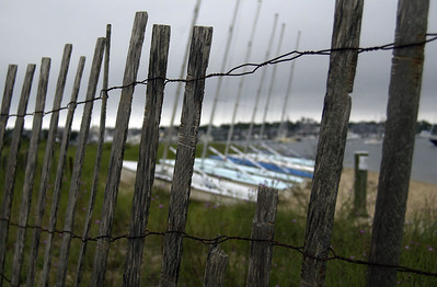 The town of Oak Bluff's on Martha's Vineyard boasts spectacular views, Sunday, July 18, 2004. ( Damon Dahlen / The Washington Times ) http://www.washingtontimes.com/ (Damon Dahlen/Washington Times)