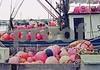 Martha's Vineyard fishing boats with buoys copy vsm