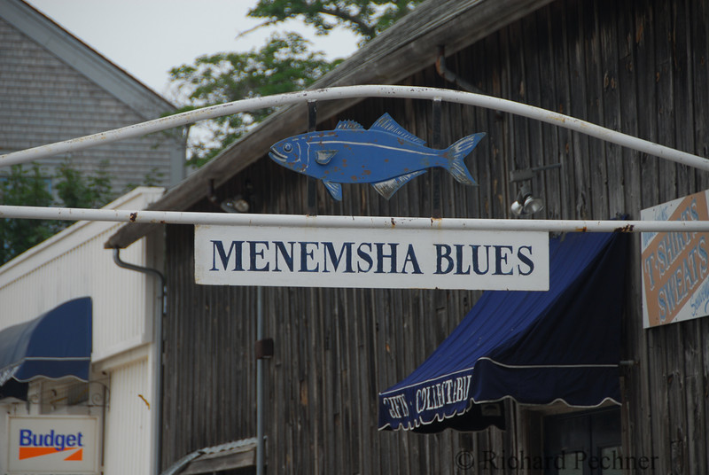 """Menemsha Blues"""