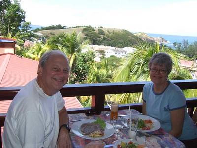 Martinique 2008