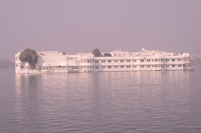 7 Marble Hotel -  Lake Pichola