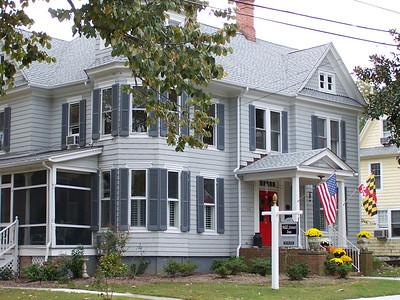 The Mill Street Inn
