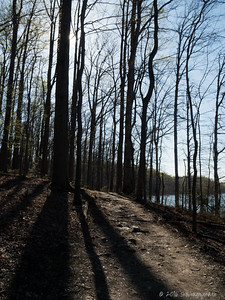 Clopper Lake, Seneca Creek State Park