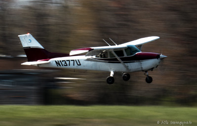 Aeropark (Montgomery County Flying Club)
